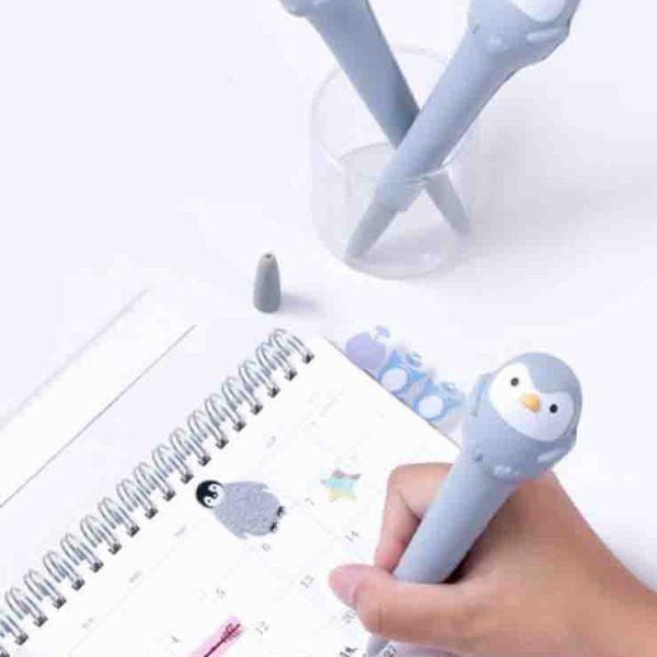 روان نویس اسکوییشی پنگوئن