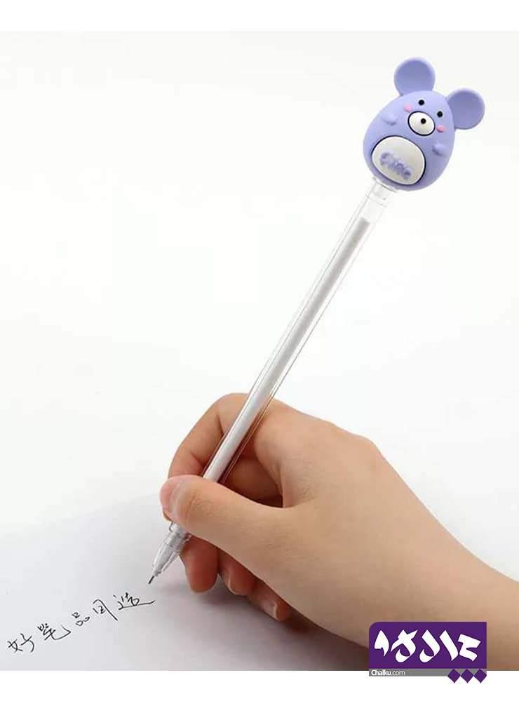 روان نویس موش