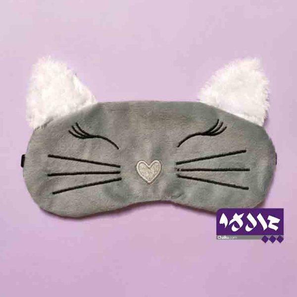 چشم بند گربه