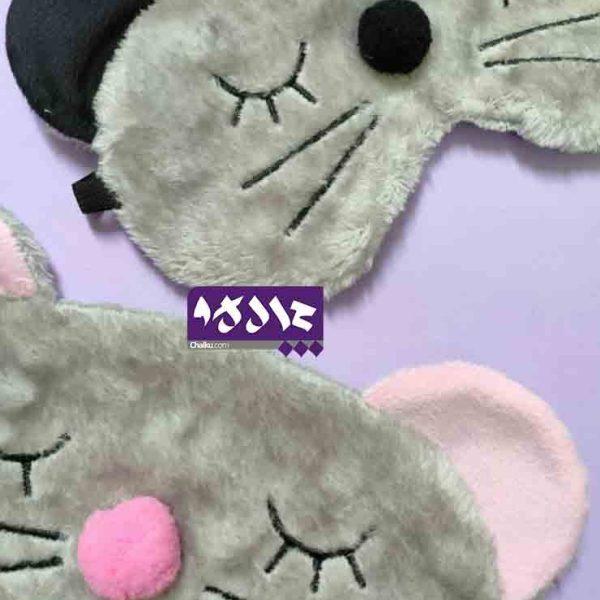 چشم بند موش